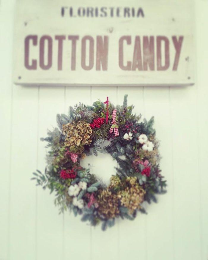 Otras decoraciones Cotton Candy